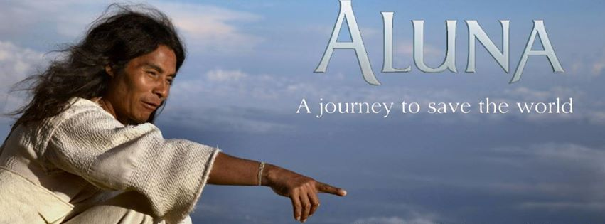 Aluna – A Message from the Heart of the World
